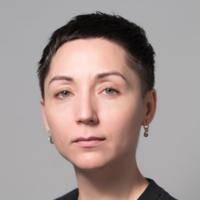 Alexandra Prishivalko
