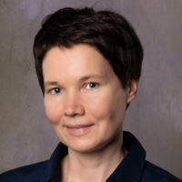 Olga Anisimovich