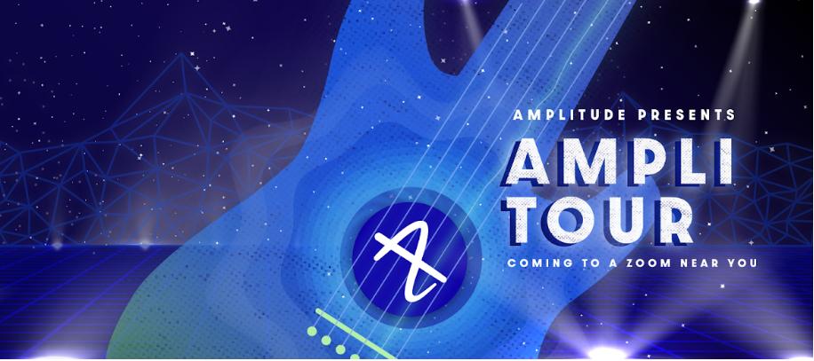 AmpliTour - The Live, Hands-on Workshop