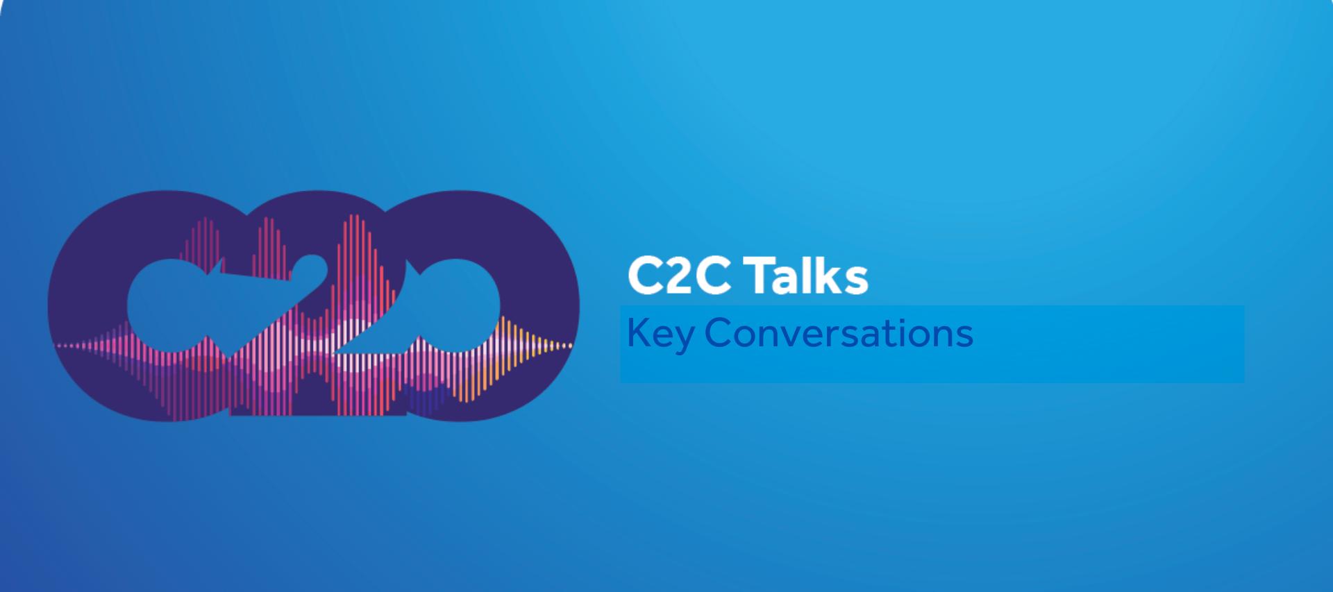 C2C Talks: Google Cloud Security Demystified Key Conversations