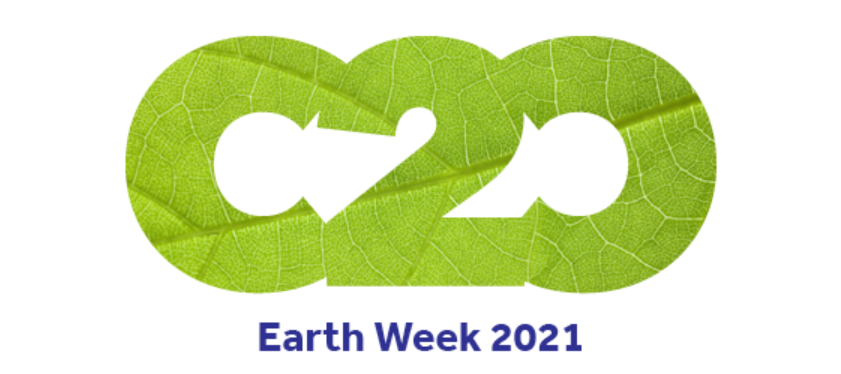 C2C Earth Week: Sustainable Solutions Panel Discussion (full video)