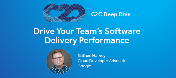 Drive Your Team's Software Delivery Performance (full video)