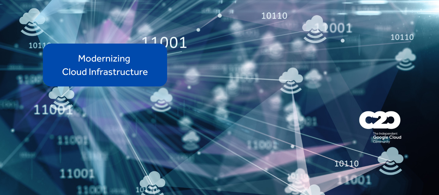 What Is Google Anthos and How Is It Modernizing Cloud Infrastructure?