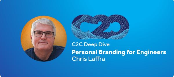 Personal Branding for Engineers (full video)