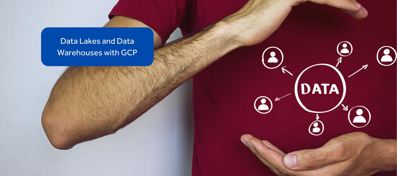 Modernizing Data Lakes & Data Warehouses With Google Cloud Platform
