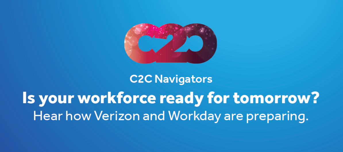 The Future of Work: Employee Empowerment and Better Management with Greg Sly, SVP Verizon