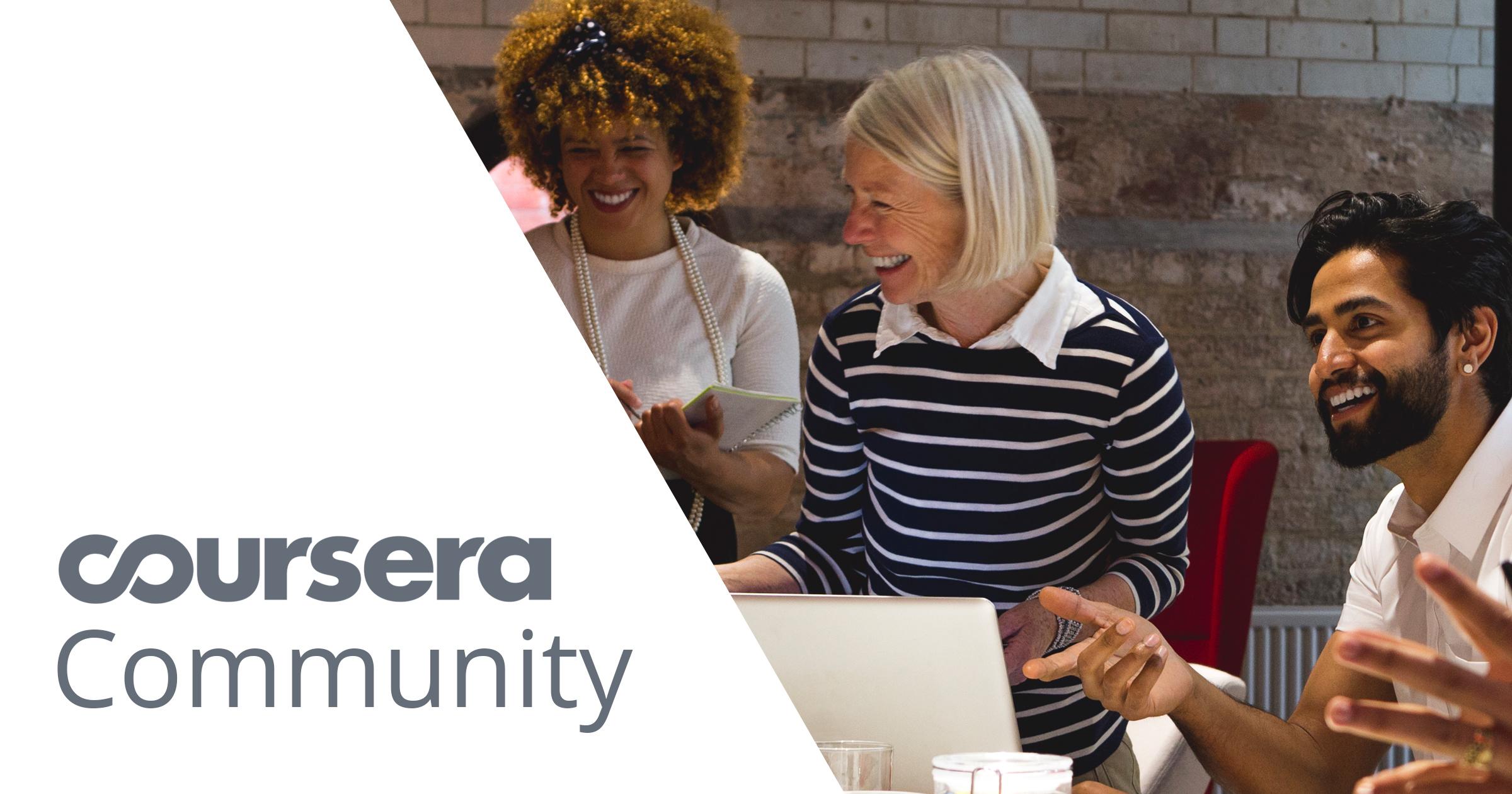coursera.community