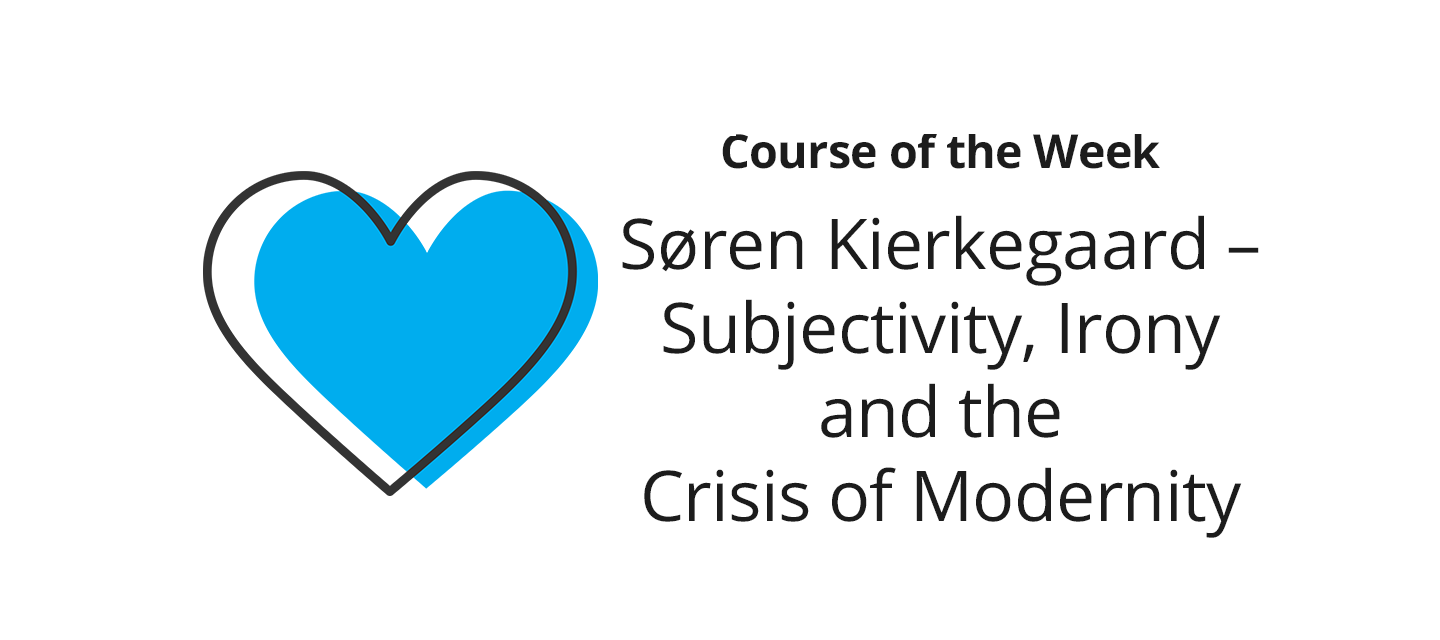 Søren Kierkegaard – Subjectivity, Irony and the Crisis of Modernity