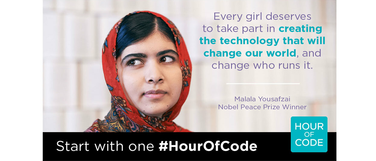 Hour of Code –Will you participate?