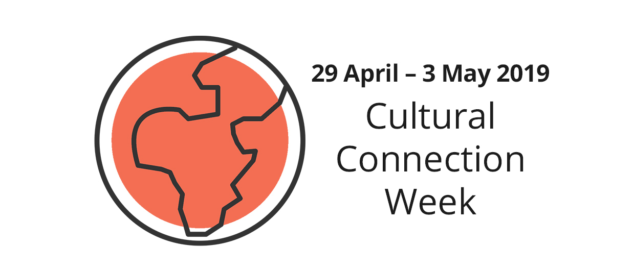 What will you learn in Cultural Connection Week?