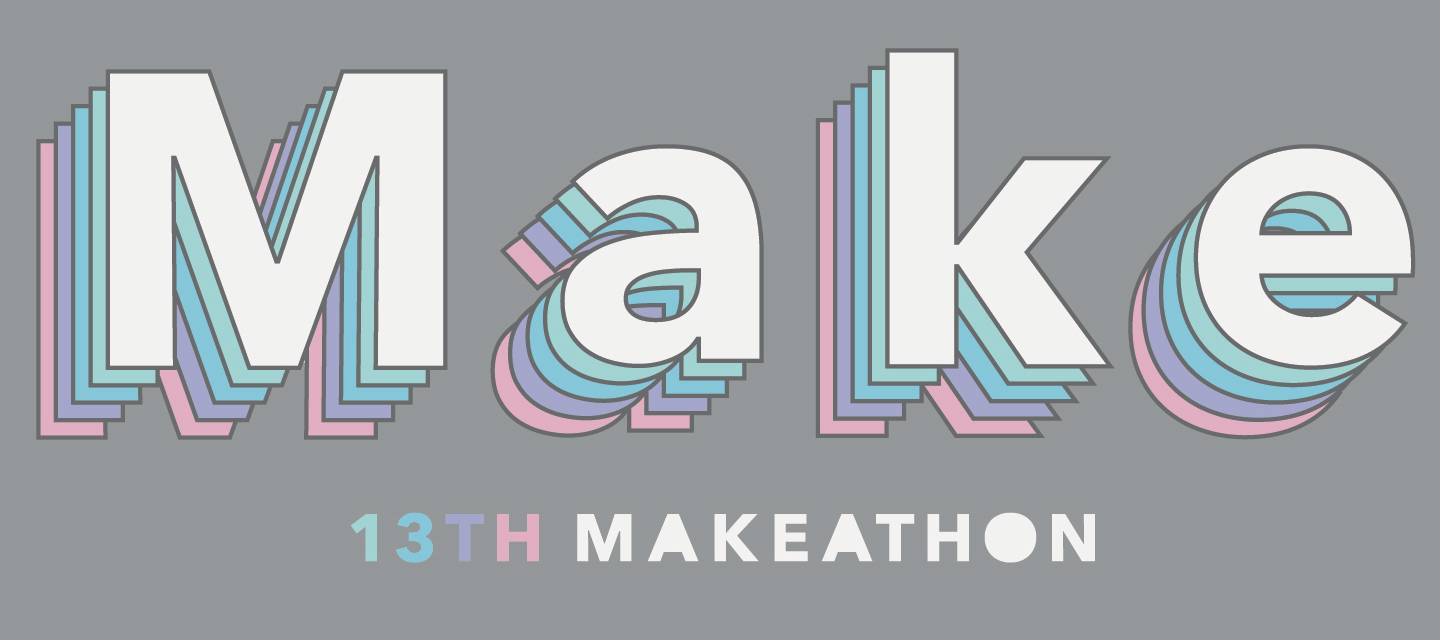 Vote for your favorite Make-a-thon project (fall 2019)