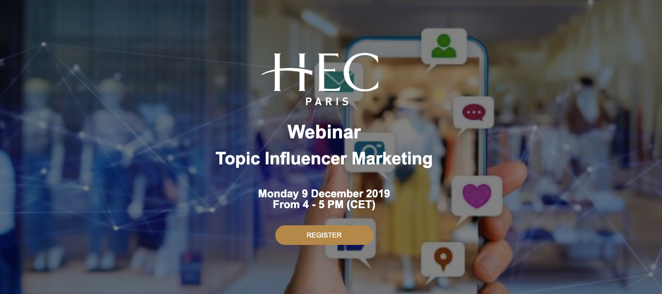 Topic Influencer Marketing