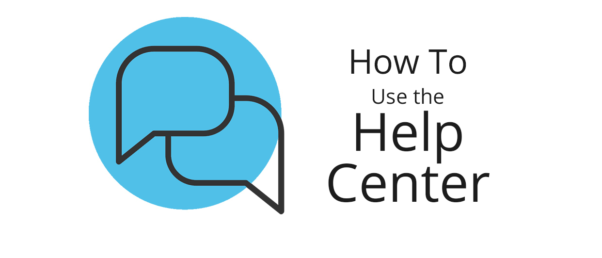 How to contact Coursera Help Center