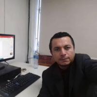 Juan Ramon Moran Diaz