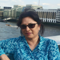 Dr Sujata Roychoudhury