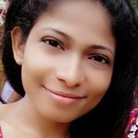 Nimesha Chathurangi