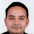 Dr. Chaitanya Singh
