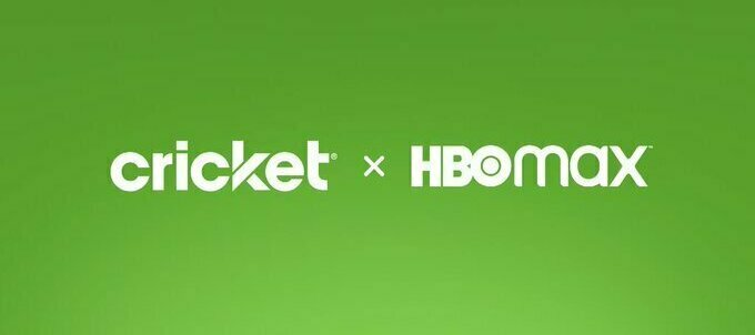 Cricket Wireless Offers the Ad-supported Tier of HBO Max for Free to New and Existing Customers on the $60 Unlimited Plan