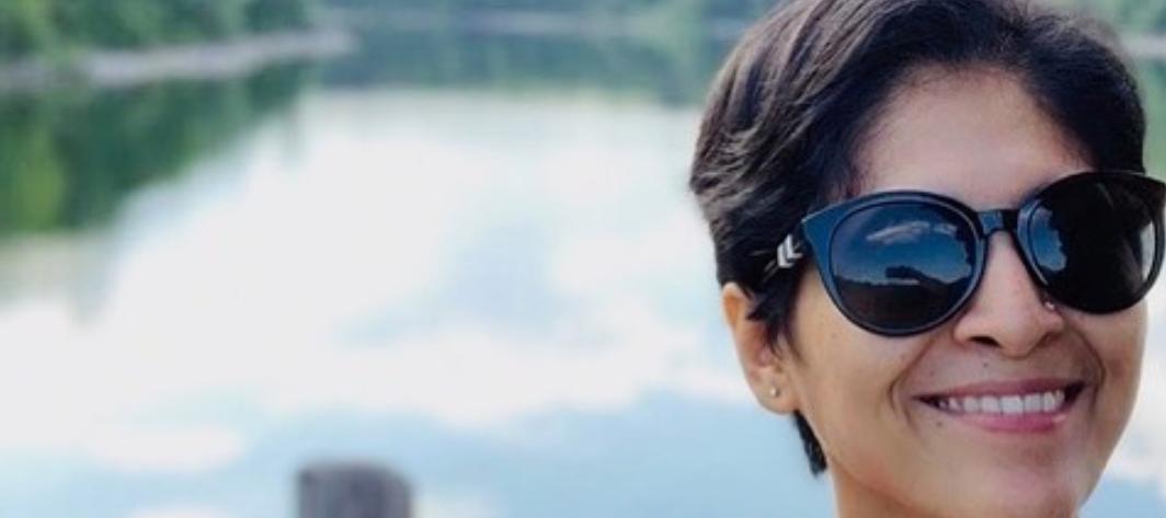 Fiixer Friday: Meet Neeraja Vinoba, Senior Software Developer & Yogi 🧘♀️