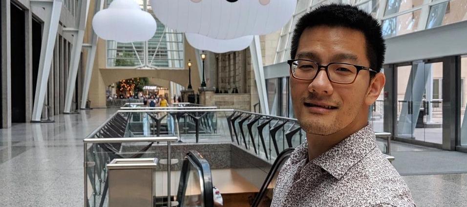 Fiixer Friday: Meet Leo Tang, DevOps Engineer & Aspiring Dog Owner 🐶