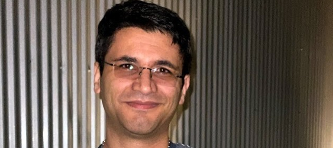 Fiixer Friday: Meet Mohammad Esmalifalak, Machine Learning Engineer & Boating Enthusiast 🚤