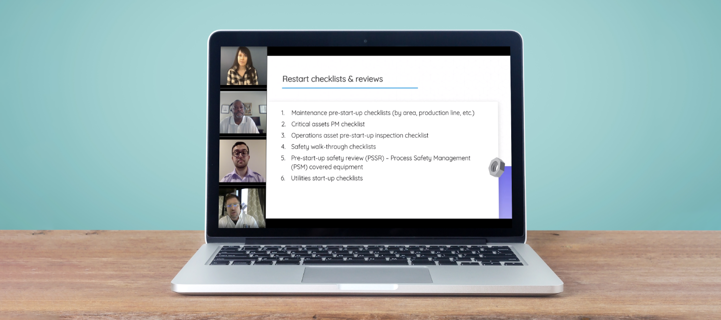 Browse our library of on-demand webinars