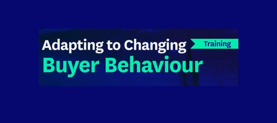 Changing Buyer Behaviour: Tips for Remote Selling