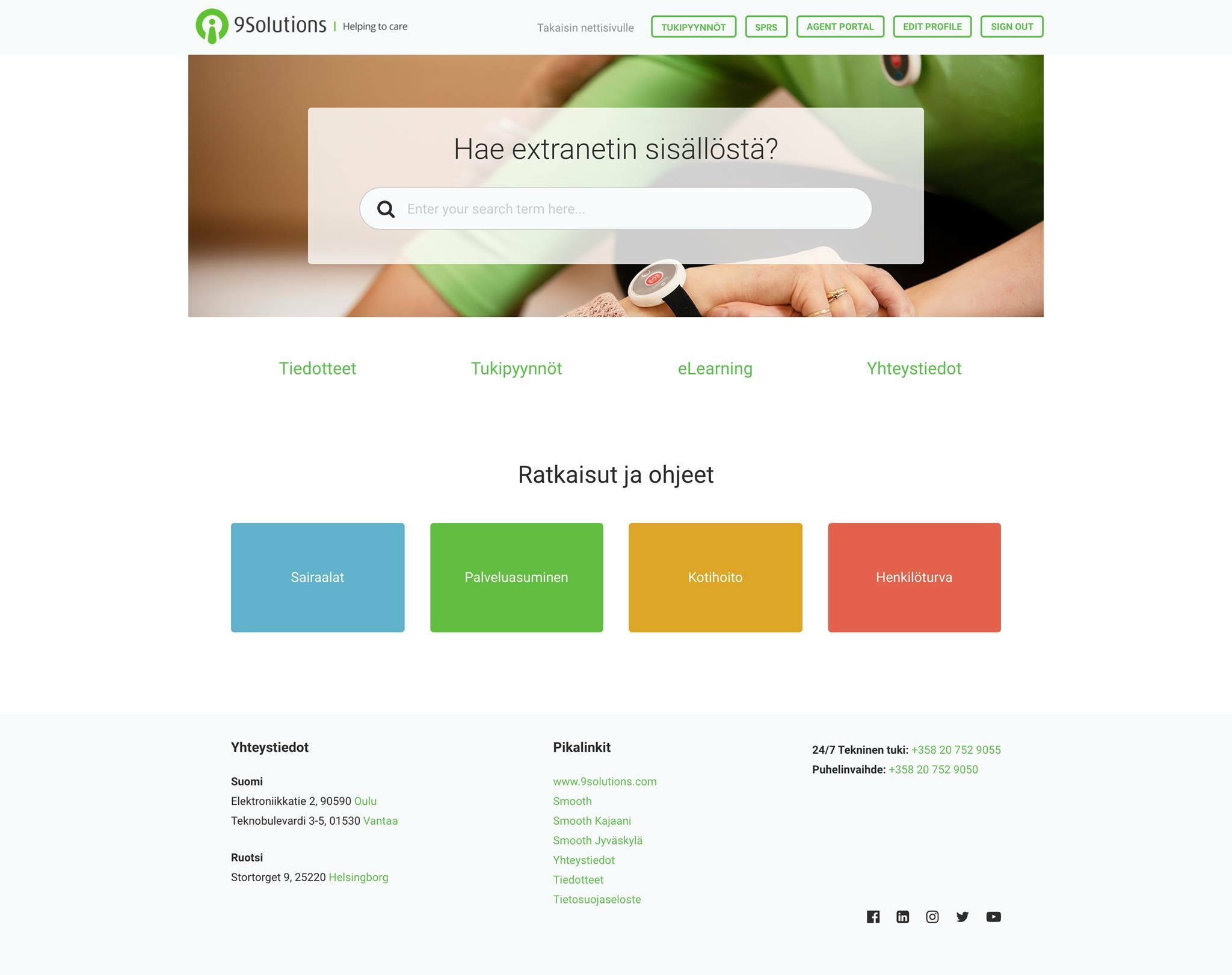 Freshdesk-customer-portal-theme-for-9Solutions-by-Breezy-Themes-1