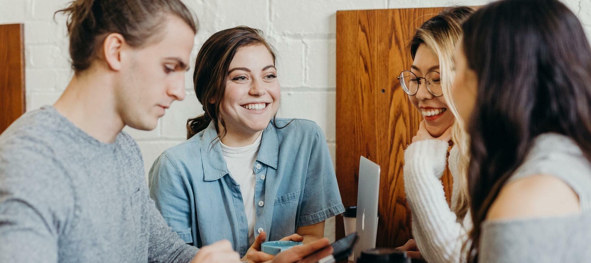 Virtual Customer Advisory Opportunity - Person 360