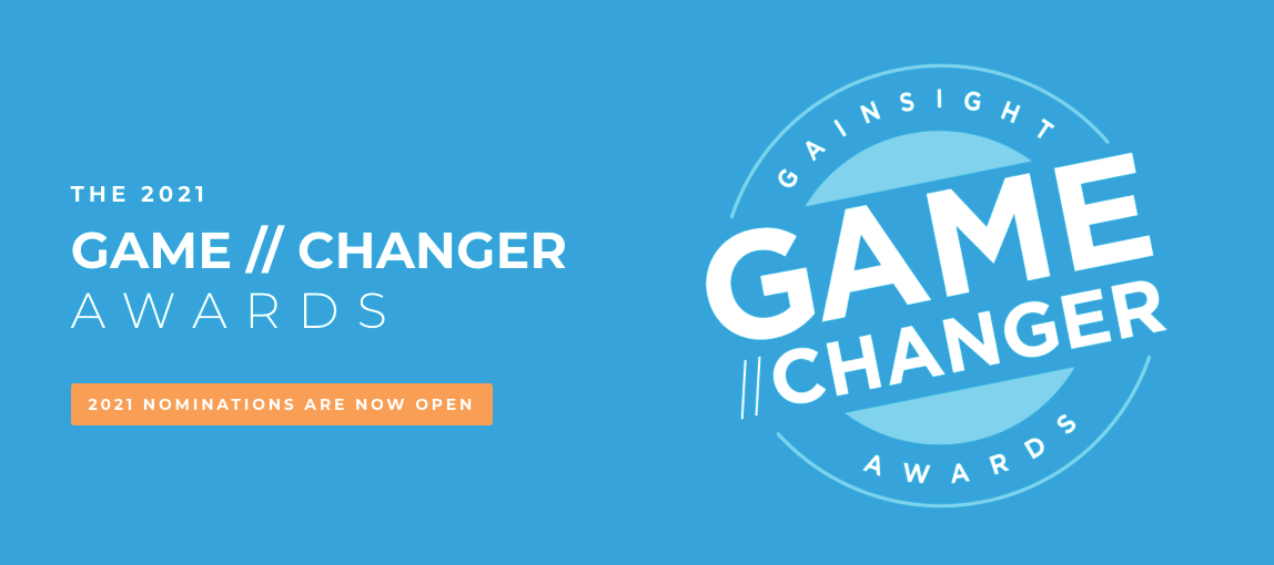 Are You Ready For The 2021 GameChanger Awards?