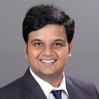 Anil Raj Pujari