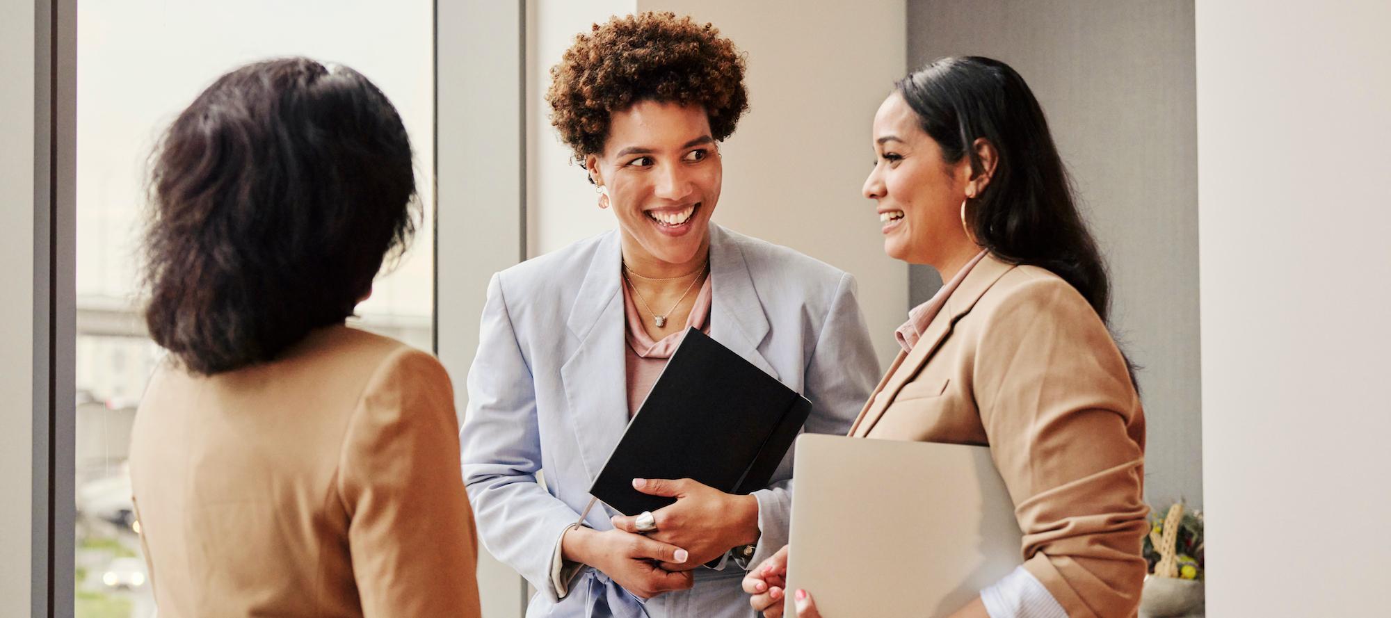 Essentials for HR