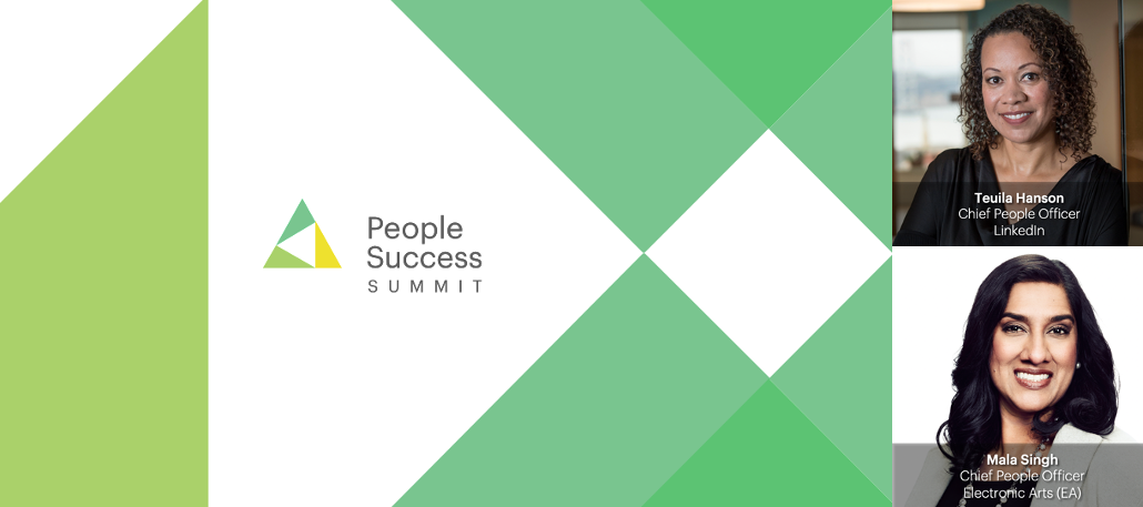 Summit Recap: How 2 Top People Leaders Are Approaching Well-Being, Connection, and the Future of Work