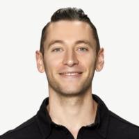 Jon Palmer