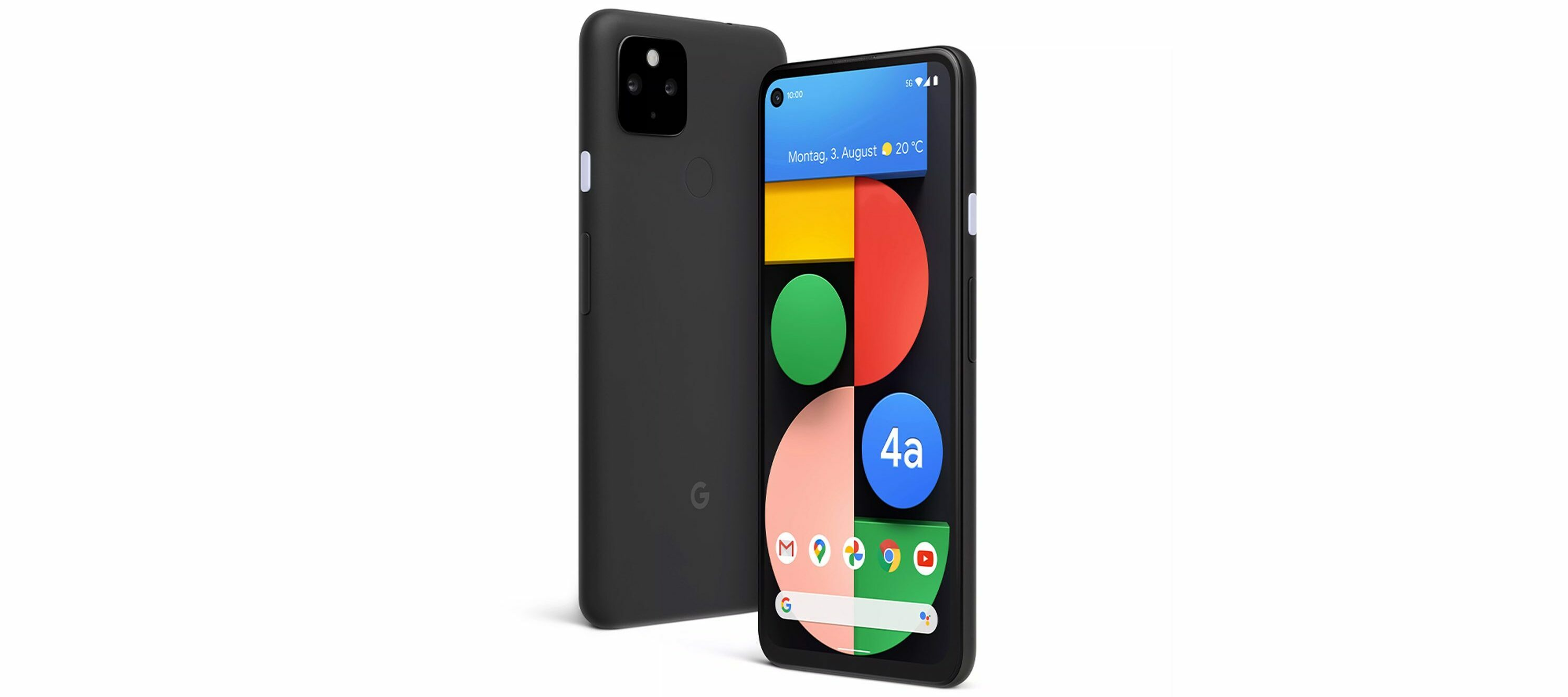 Will the new Pixel 4a with 5G be available at Koodo?