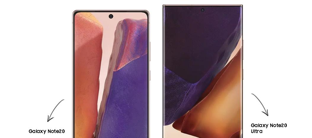 Le nouveau Samsung Note20 sera-t-il disponible chez Koodo?