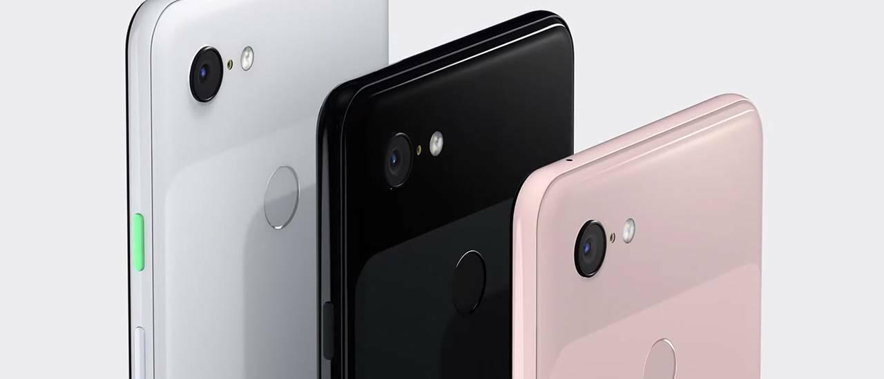 Les nouveaux Pixel 3 et Pixel 3 XL de Google seront-ils disponibles chez Koodo?