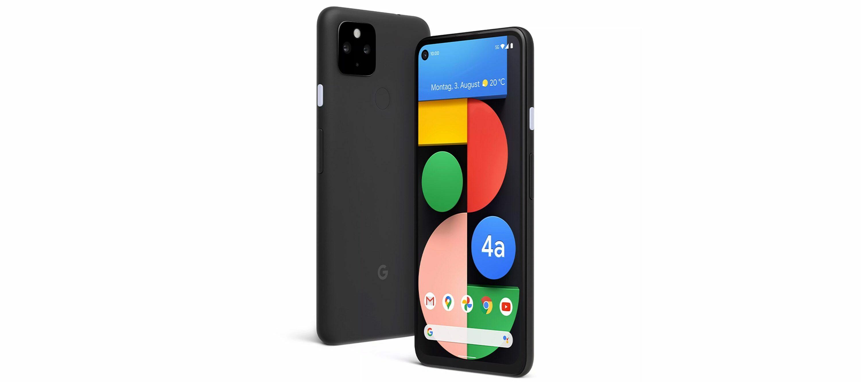 Les nouveaux Pixel 4a avec 5G sera-t-il disponibles chez Koodo?