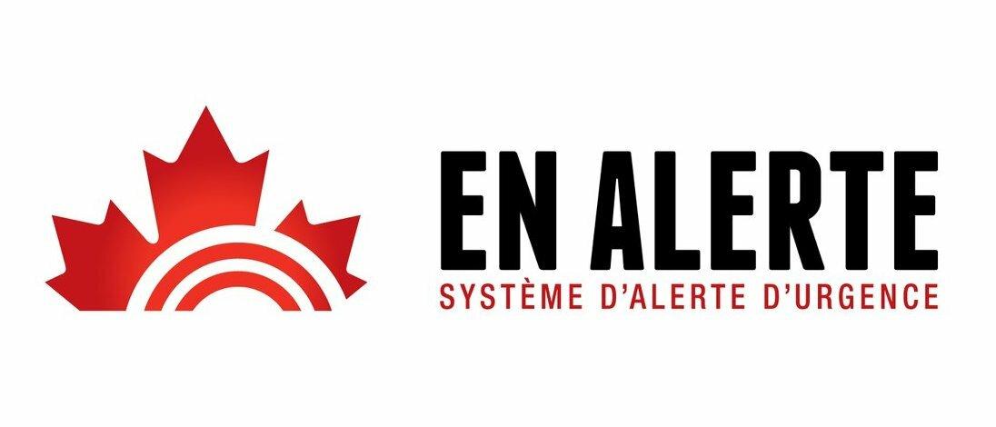 Essai de sensibilisation : service d'alertes sans fil au public