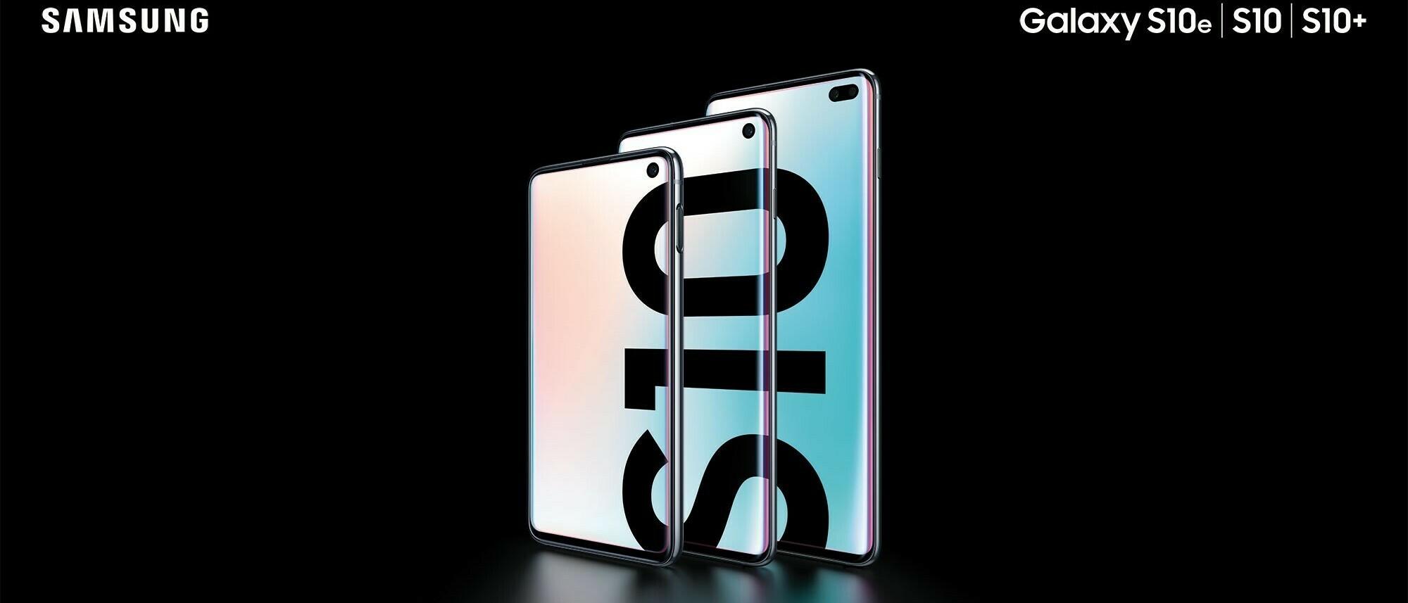 Le nouveau Samsung S10 sera-t-il disponible chez Koodo?