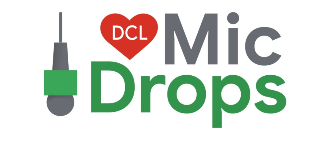 New DCL Mic Drop: Annie He