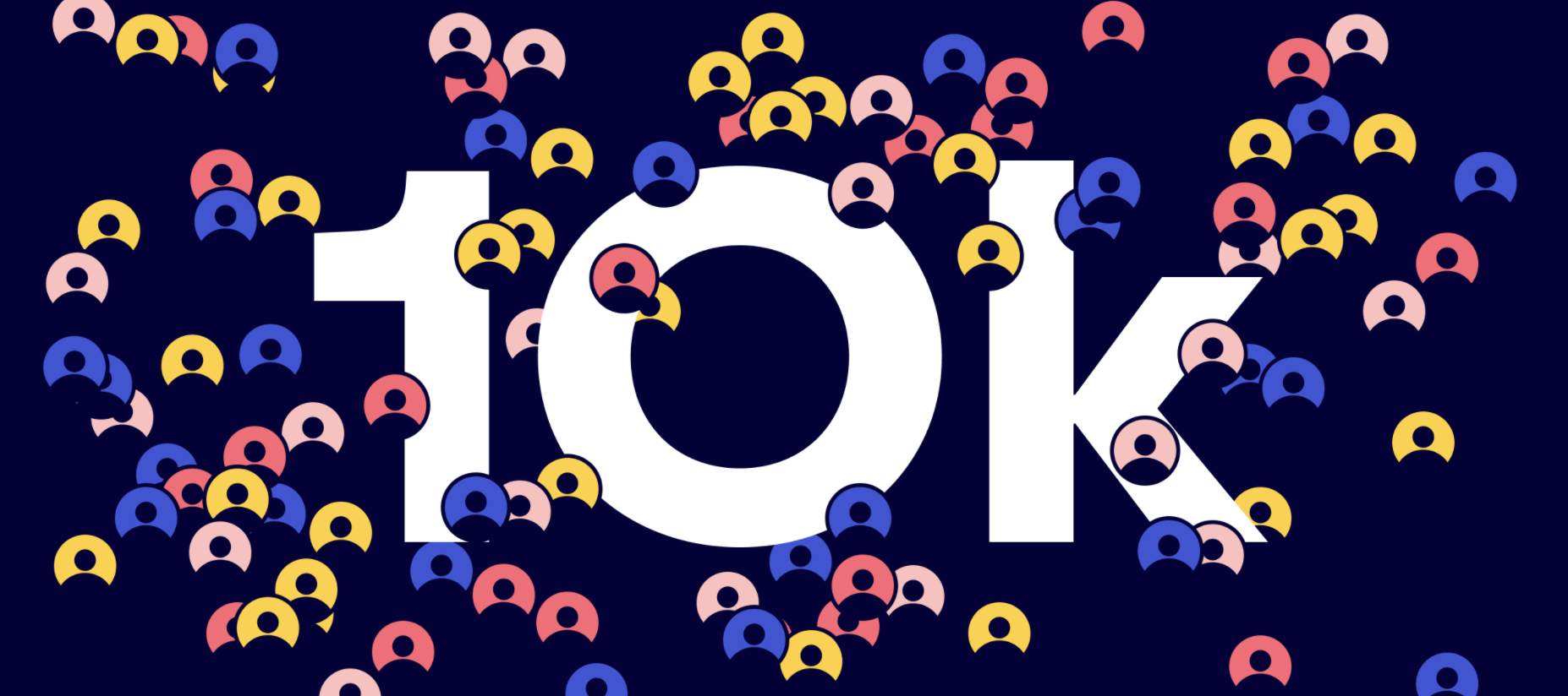Miro Online Community: 10,000 members and counting 🚀
