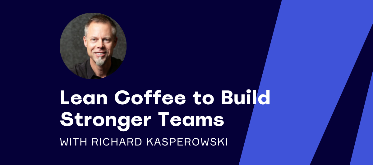 Lean Coffee to Build Stronger Teams: A Miroverse Event on Oct 5