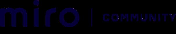 Miro Community Logo