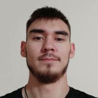 Kirill Hazukov