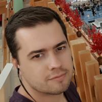 Michail Egorov
