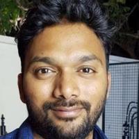 Rakesh Mandava