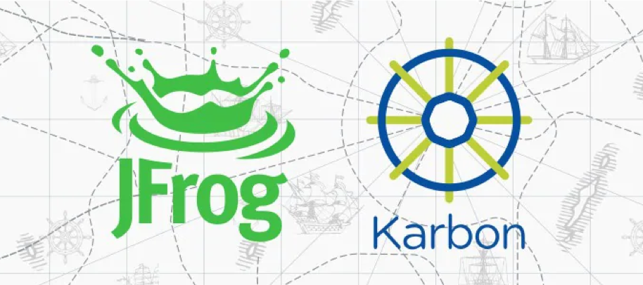 Deploying JFrog Container Registry on Nutanix Karbon