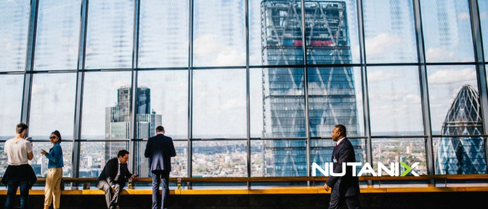 Automating migration: Carbonite DoubleTake Move earns 'Nutanix Ready' validation