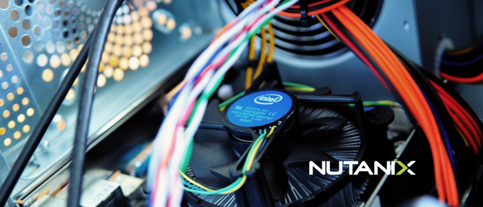 Part I: How to setup a three-node NUC Nutanix CE cluster